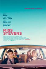 Trailer Miss Stevens