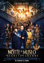 Trailer Notte al museo 3 - Il segreto del faraone