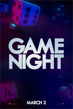 Poster Game Night - Indovina chi muore stasera?  n. 2