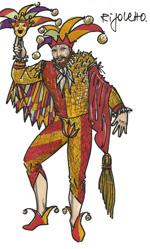 Dal Teatro Carlo Felice di Genova: Rigoletto