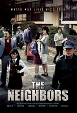 Poster The Neighbors  n. 0