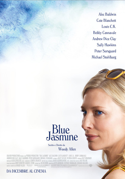 Trailer Blue Jasmine
