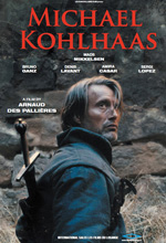Trailer Michael Kohlhaas