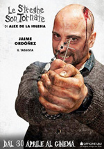 Poster Le streghe son tornate  n. 6