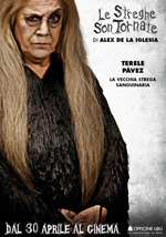 Poster Le streghe son tornate  n. 8