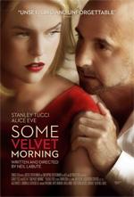 Poster Some Velvet Morning  n. 0