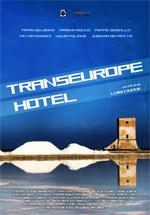 Trailer Transeurope Hotel