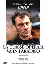 Trailer La classe operaia va in paradiso