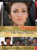 Trailer Medea