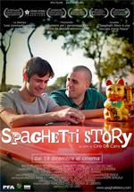 Trailer Spaghetti Story