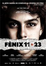 Trailer Fenix 11·23