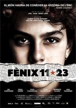 Poster Fenix 11·23  n. 0