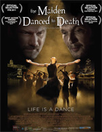 Trailer The Maiden Danced To Death