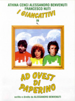 Poster Ad ovest di Paperino  n. 0