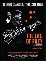 Poster BB King: The Life of Riley  n. 0