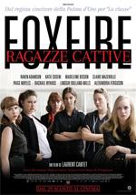 Trailer Foxfire - Ragazze cattive