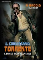 Trailer Il commissario Torrente - Il braccio idiota della legge