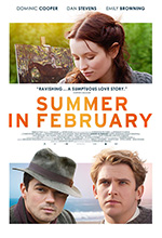 Trailer Summer in February