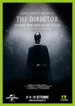 Trailer The Director