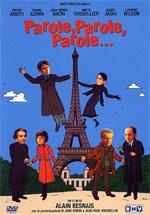 Poster Parole, parole, parole...  n. 0