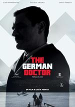 Locandina The German Doctor - Wakolda