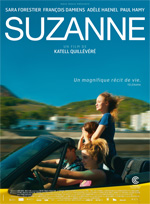 Poster Suzanne  n. 0