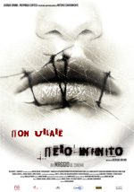 Poster Nero infinito  n. 0