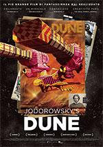 Poster Jodorowsky's Dune  n. 0