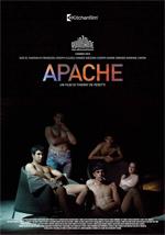 Trailer Apache