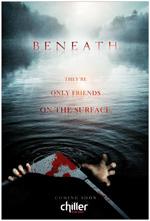 Trailer Beneath