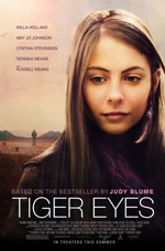 Trailer Tiger Eyes