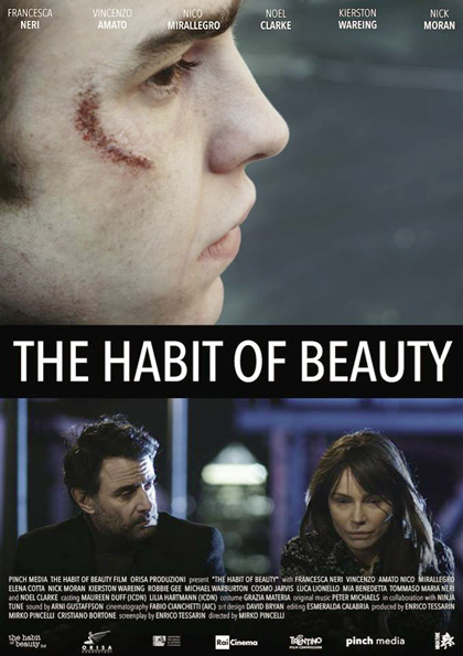 Poster The Habit of Beauty