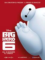 Trailer Big Hero 6