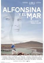 Poster Alfonsina y el Mar  n. 0