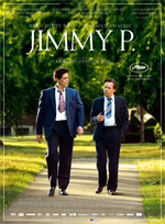 Trailer Jimmy P.