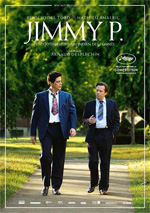 Poster Jimmy P.  n. 0