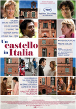 Trailer Un castello in Italia
