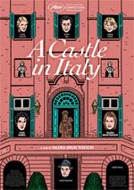 Poster Un castello in Italia  n. 1