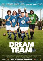 Trailer Dream Team