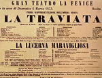 Dal Teatro Carlo Felice di Genova: La traviata