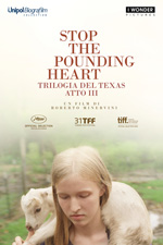 Trailer Stop the Pounding Heart