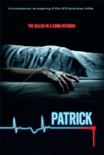 Trailer Patrick: Evil Awakens