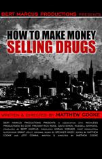 Poster Come fare soldi vendendo droga  n. 1