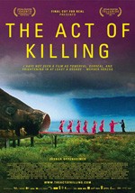 Trailer The Act of Killing