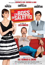 Poster Un boss in salotto  n. 0
