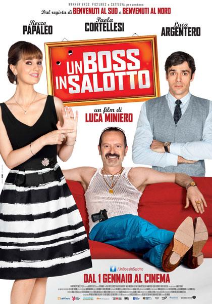 Un Boss In Salotto 2014 Mymoviesit