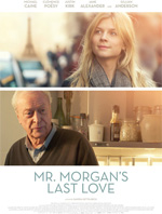 Poster Mister Morgan  n. 1