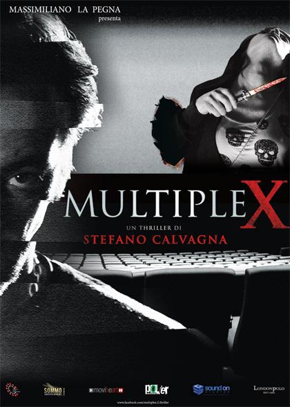 Locandina italiana Multiplex