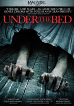 Poster Under The Bed  n. 0