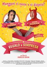 Poster Regalo a sorpresa  n. 0